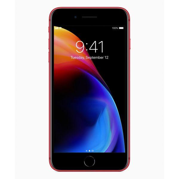 IPHONE 8 PLUS 64GB (PRODUCT)RED (BEST PRICE)