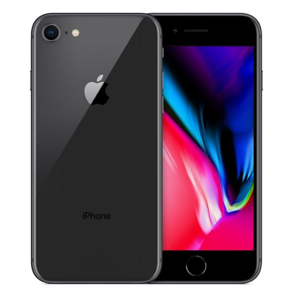 IPHONE 8 64GB SPACE GRAY (BEST PRICE)