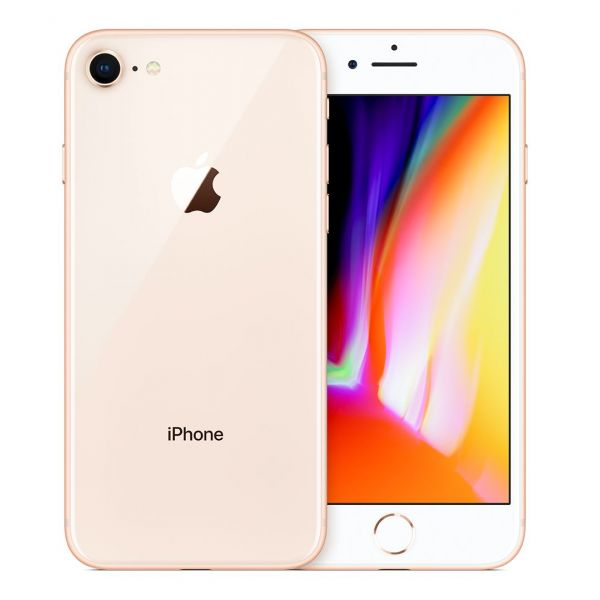IPHONE 8 64GB GOLD (BEST PRICE)