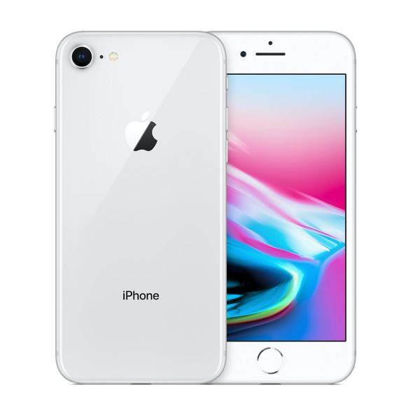 IPHONE 8 64GB SILVER (BEST PRICE)