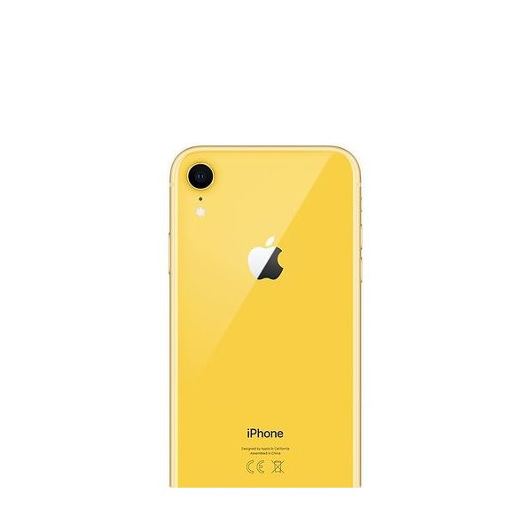 IPHONE XR 256GB YELLOW (TOP) GARANZIA APPLE