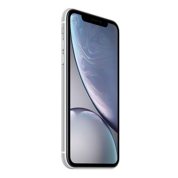 IPHONE XR 256GB WHITE (CONSIGLIATO)