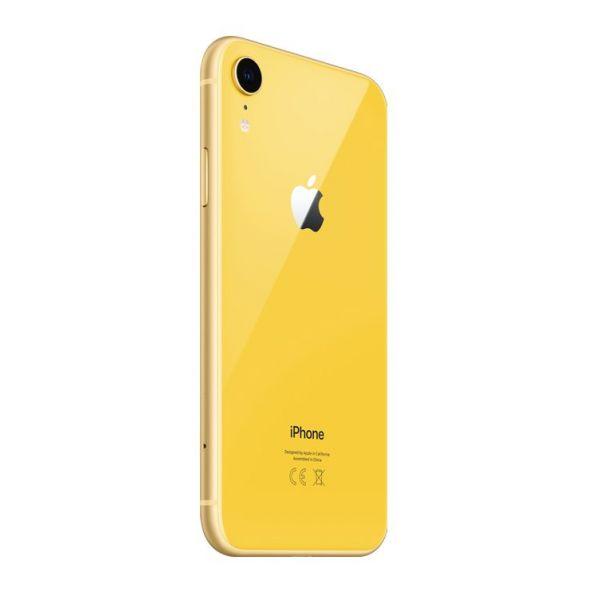 IPHONE XR 256GB YELLOW (BEST PRICE)