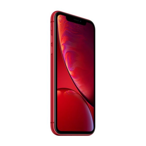 IPHONE XR 128GB (PRODUCT)RED (TOP) GARANZIA APPLE