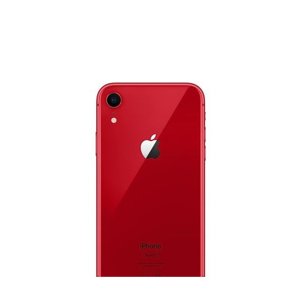 IPHONE XR 128GB (PRODUCT)RED (TOP) GARANZIA APPLE