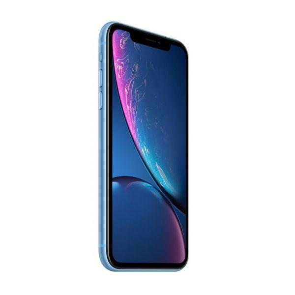 IPHONE XR 128GB BLUE (CONSIGLIATO) GARANZIA APPLE