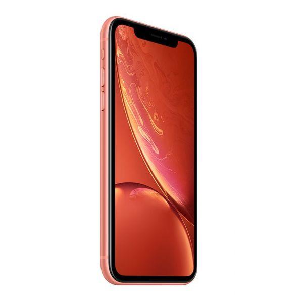IPHONE XR 128GB CORAL (BEST PRICE) GARANZIA APPLE