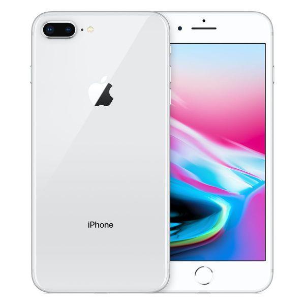 IPHONE 8 PLUS 256GB SILVER (BEST PRICE)