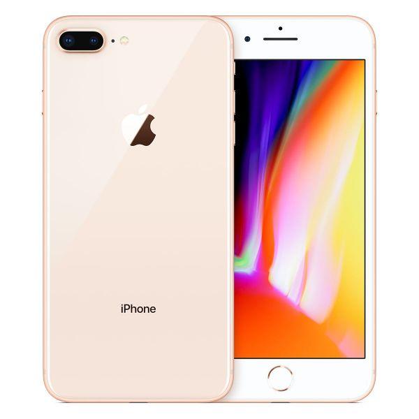 IPHONE 8 PLUS 256GB GOLD (CONSIGLIATO)