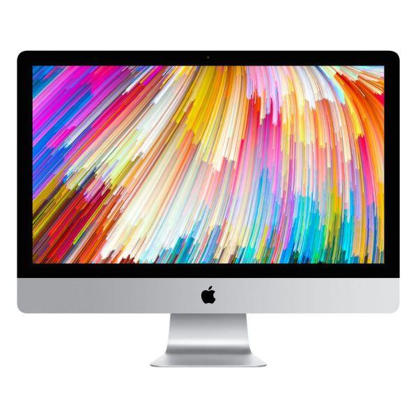 "iMac 21.5"" Silver 2017 i5 7400U 8GB 1000GB HDD (CONSIGLIATO)"