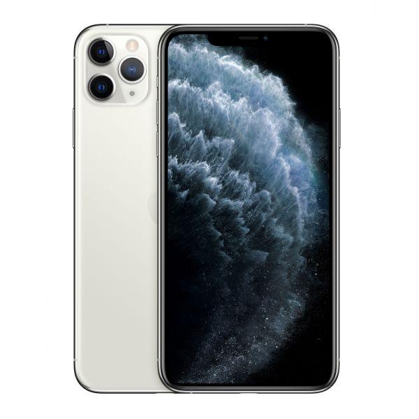 iPhone 11 Pro Max 64gb Silver (TOP) GARANZIA APPLE