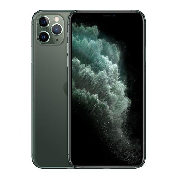iPhone 11 Pro Max 64gb Midnight Green (CONSIGLIATO) GARANZIA APPLE