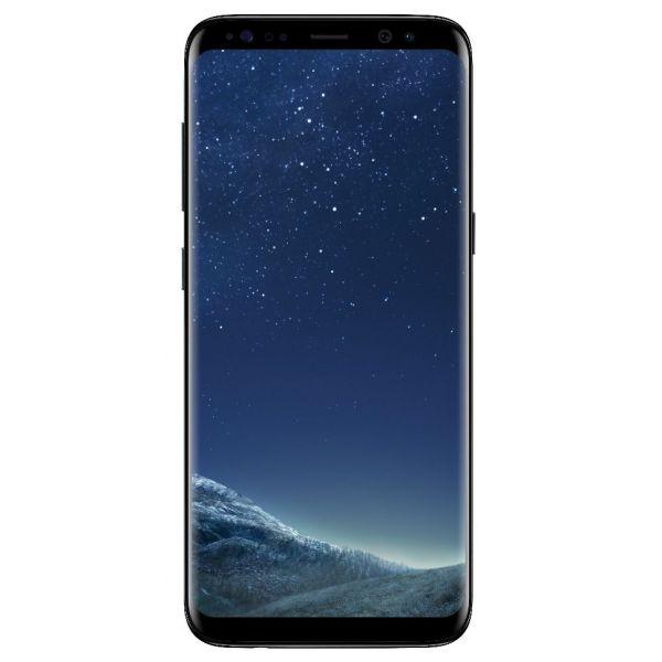 SAMSUNG GALAXY S8 64GB BLACK (CONSIGLIATO)