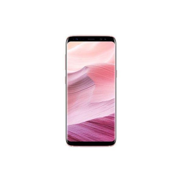 SAMSUNG GALAXY S8 64GB PINK ROSE (CONSIGLIATO)