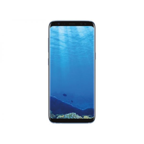 GALAXY S8 64GB CORAL BLUE (BEST PRICE)
