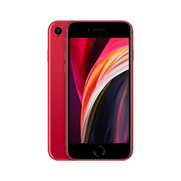 copy of iPhone SE 2020 128gb RED (Top) GARANZIA APPLE